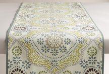 Mosaic Tile Patterns, Art  & Ideas