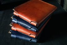 Leather Wallets and accesories