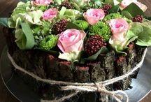 Bloemen binnen