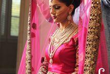 Bride idea