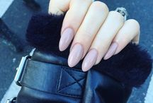 nails , accessories
