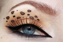 Eyes, Nails, and Beauty / by Liz Westbrook