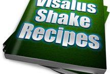 VI Recipes / by Michelle McWilliams
