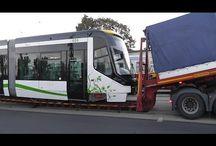 Közlekedési eszközök / Közlekedési eszközökről készített videók