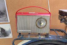 My Radios
