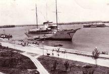 Photos of old Galați
