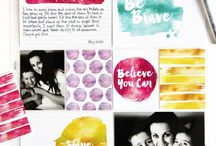 Scrapbooking helpers / by Nathalie DeSousa