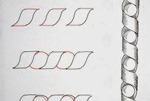 zentangels