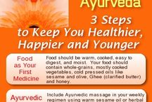 Ayurveda – 'the Science of Life and Well being'