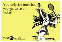 Tennis / by Beth Gray