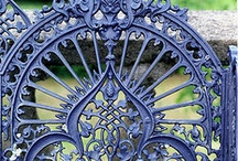 GATE DESIGNS / GATE DESIGNS  / by Debra Andrew