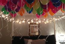 Sweet Sixteen / Party ideas / by Lisa Galbraith