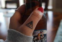 Tattoo inspirations.
