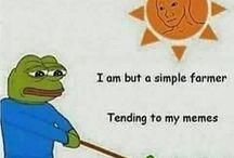 Meme central
