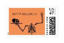 Halloween / Halloween decoration ideas and cards.