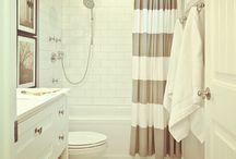 Bathroom / by Anna
