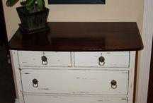 Make It New - Furniture redo