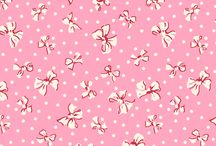 Fabrics: Clothing, Crafts & Accessories / by Laila Ann