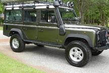 Jeep & Truck