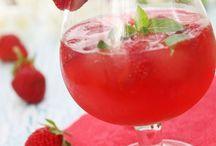 Recettes cocktail