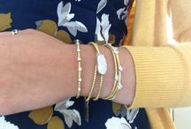 How to Wear / When you get a beautiful jewelry set the designer has done the work for you, but what about your individual pieces? Let's look at jewelry pairing and what outfit styles can really make your jewelry stand out!
