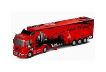 RC Trailer Truck
