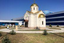 Храмы Святой Руси