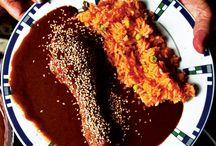 Recipes / by Kristi Kubosh