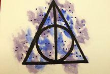 Harry Potter / tout ce qui concerne Harry Potter