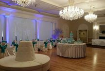 POP by Positive Approach Events / Custom decor, event draping and up-lighting by Positive Approach Events that make your event POP!