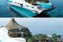 Favorite yacht