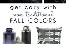 Monochromatic Colour Palettes
