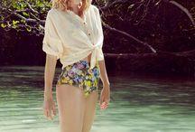 summer & bikini