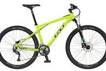 Bikes! / Want to start biking again but mountain biking!