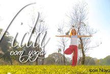 Vida com Yoga por Nayane Teixeira / Saiba mais>>http://aerithtribalfusion.blogspot.com.br/2016/04/vida-com-yoga-por-nayane-teixeira.html