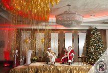 Mikołaj w Rezydencji / Santa Claus