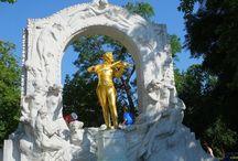 Организованный тур в Моравию и Вену. / Организованный тур #Моравия #Вена # Братислава # Моравский краст #Микулов# Валтицко-Ледницкий ареал