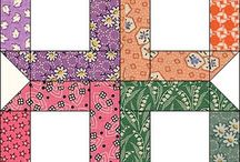 Quilts / Quilting inspiration, tips, tutorials, and patterns. / by Branalyn Dailey