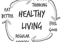 LiVe Well / Exercise, health tips, motivation for your health.