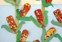 Kindergarten / by Kara Chesnick