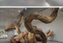 Arte,installazioni e sculture