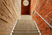 Architecture: Materials general