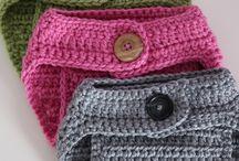 Labores Crochet / Labores Crochet