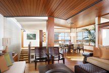 Muebles / Distintos tipos de muebles para distintos espacios