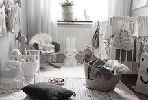 vauvan huone