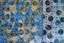 Textiles / by Melloheart Peacemaker