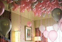 Birthdays and other stuff