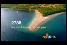 Videos of Croatia / by Love Croatia
