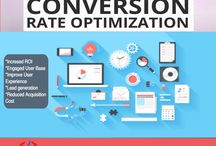 Conversion Rate Optimization / Get even more website visitors and increase total sales.
