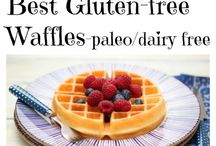 Gluten Free Brunch Ideas